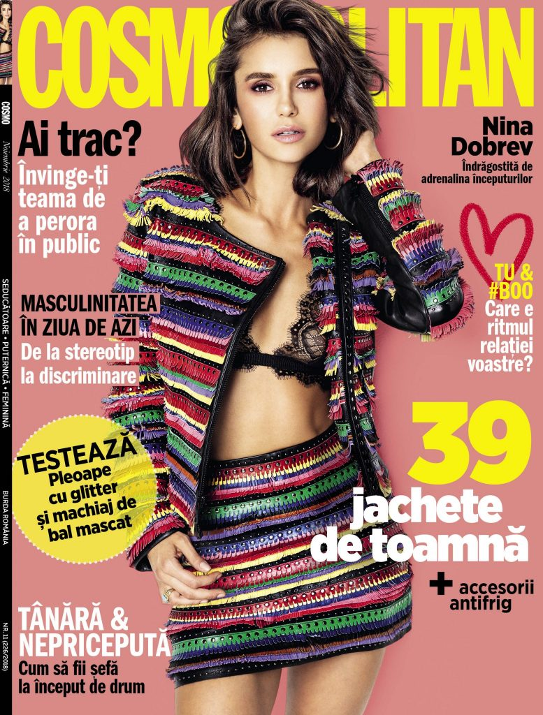 cover Noiembrie