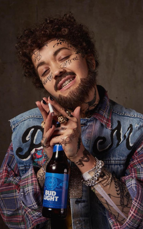 rita ora halloween 2018 post malone