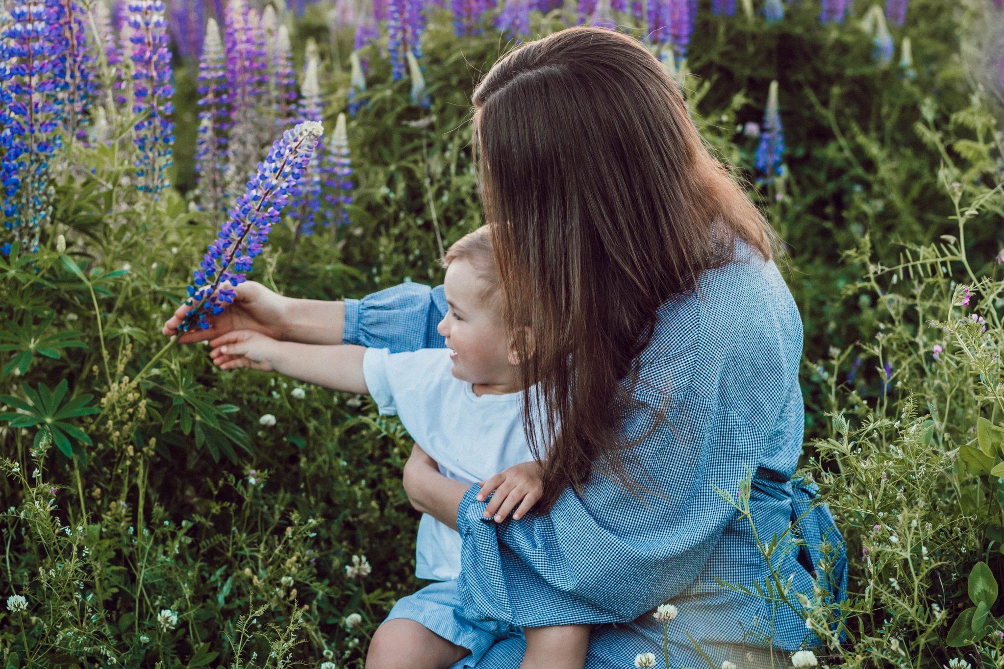 studiu speranta de viata femei copii