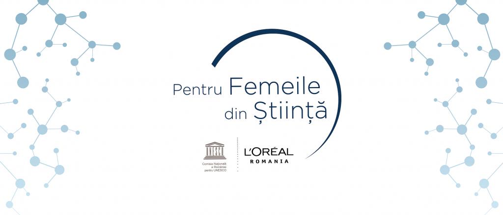L'Oréal – UNESCO Pentru Femeile din Stiinta