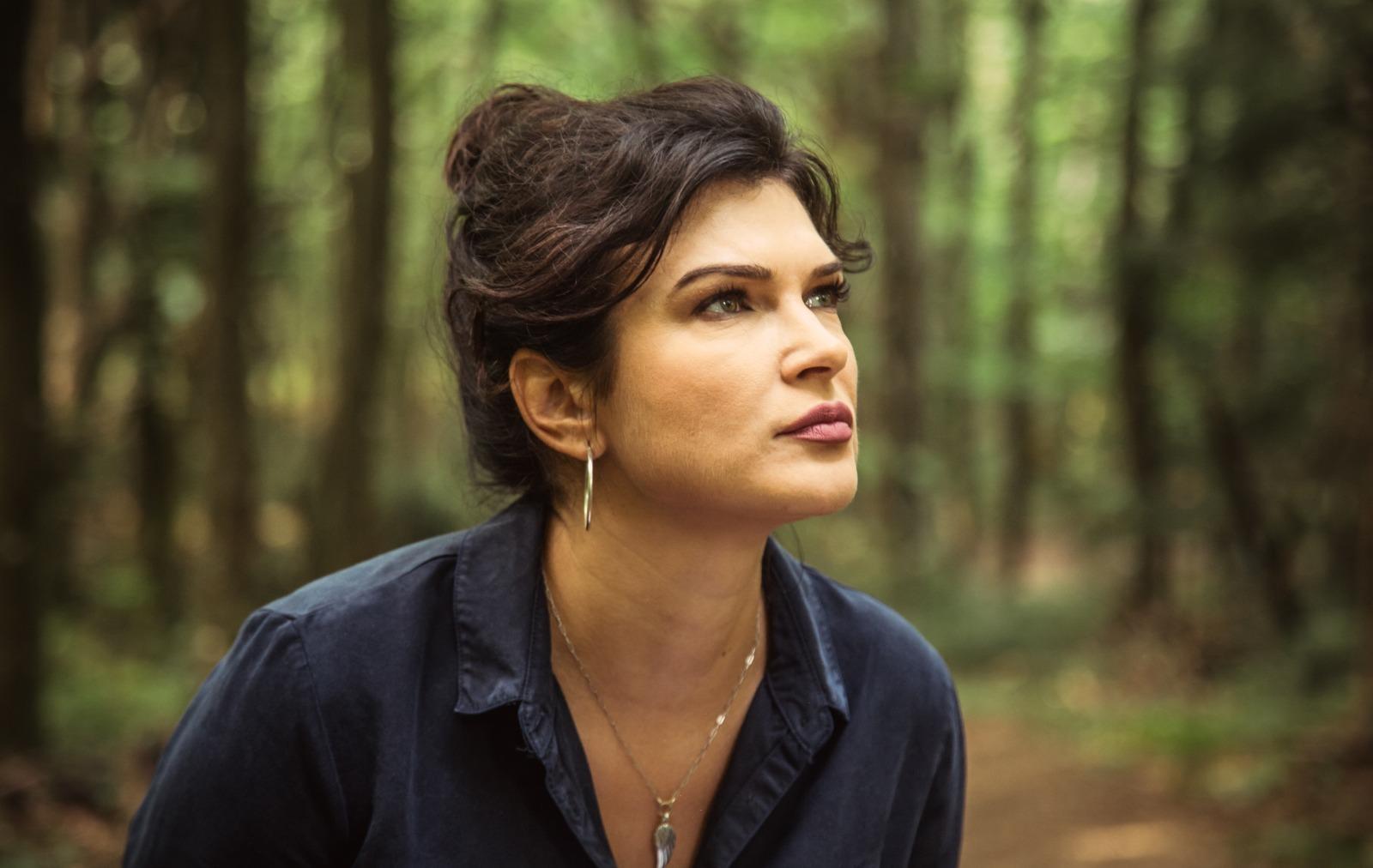 Monica Barladeanu este noul ambasador OLAY in Romania ...   Monica Barladeanu