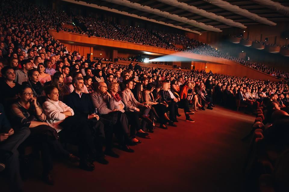 Premiera de Gala Morometii 2 (photo by Alex Damian)