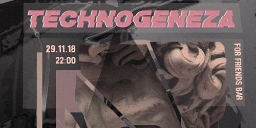 Technogeneza