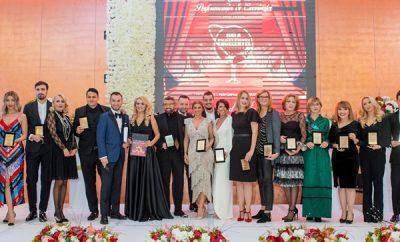 Gala Performanței și Excelenței