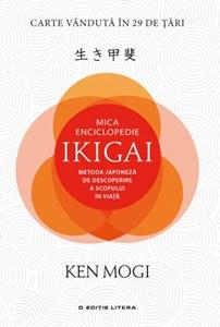Mica Enciclopedie Ikigai