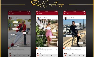 RedCarpet.app