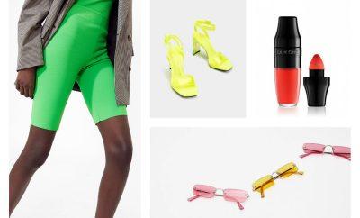 culori neon