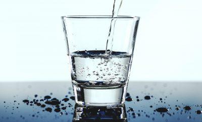 de ce sa consumi mai multa apa