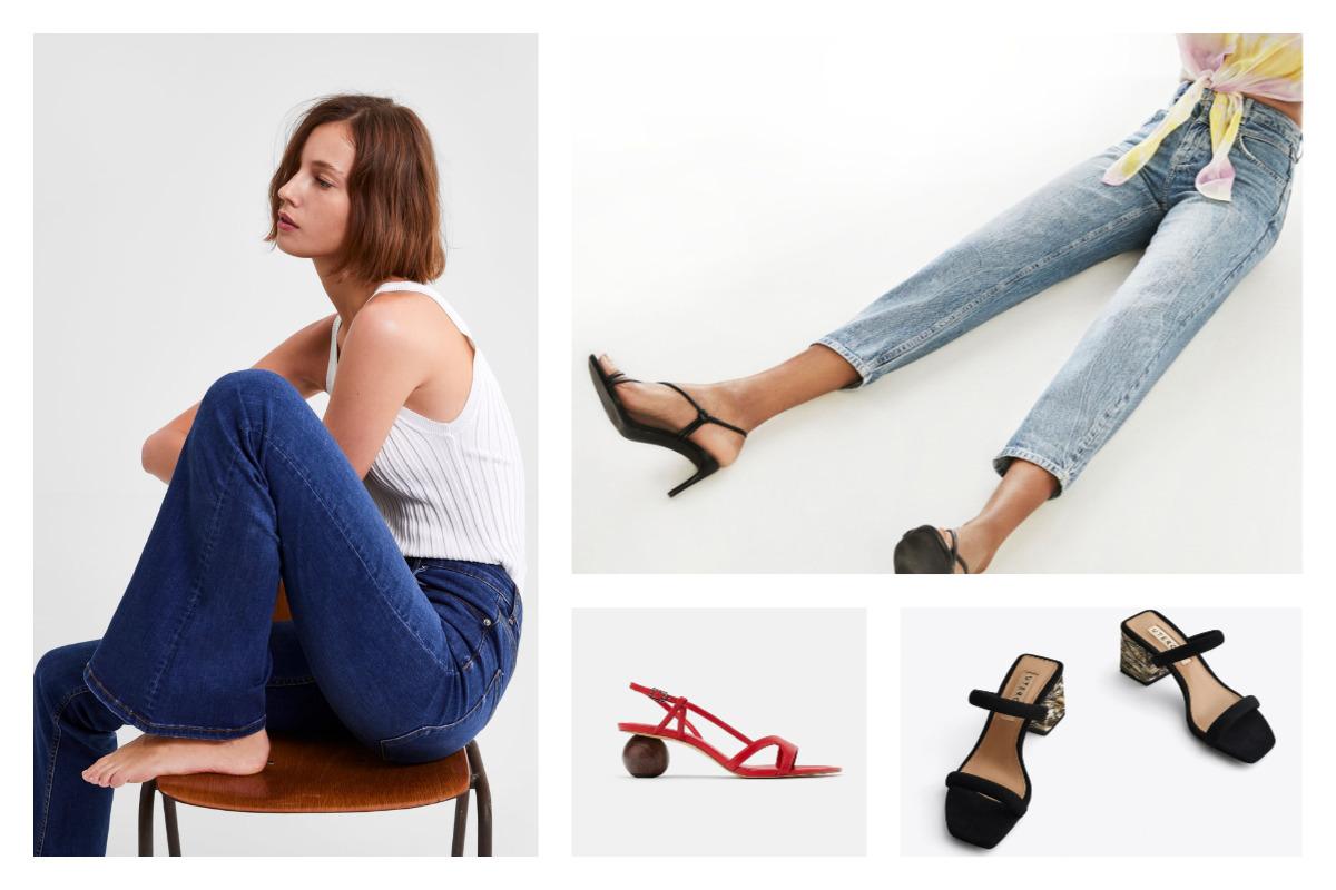 cum asortezi pantofii