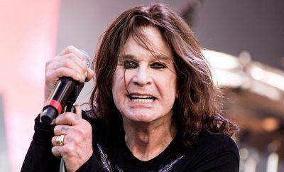 aniversare Ozzy Osbourne