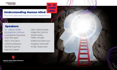 Understanding Human Mind