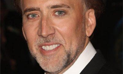Nicolas Cage la Tiff 2019