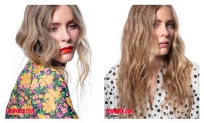 interviu Jordan Claire Robbins Cosmopolitan România
