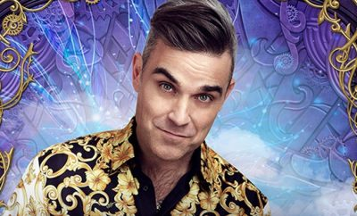 Robbie Williams untold