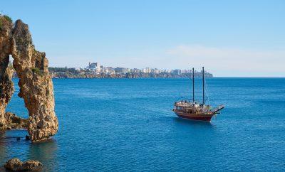 vacanta Antalya