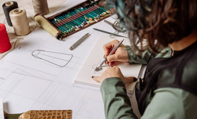 Atelierele couture Lyria