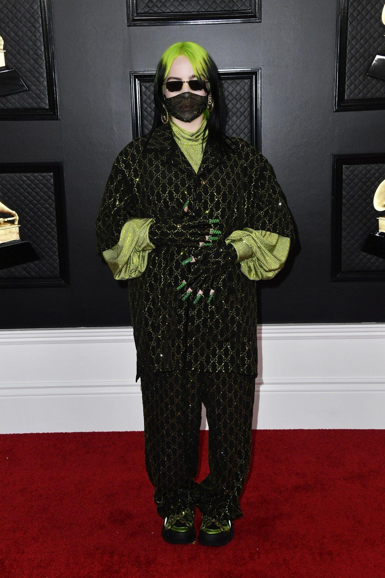 Grammy 2020 best dressed