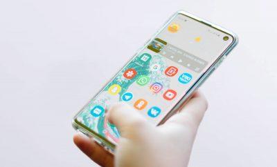 Samsung 2019