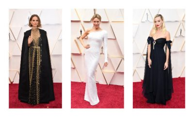 premiile oscar 2020 best dressed
