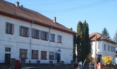 Spitalul Clinic de Boli Infecțioase Brașov