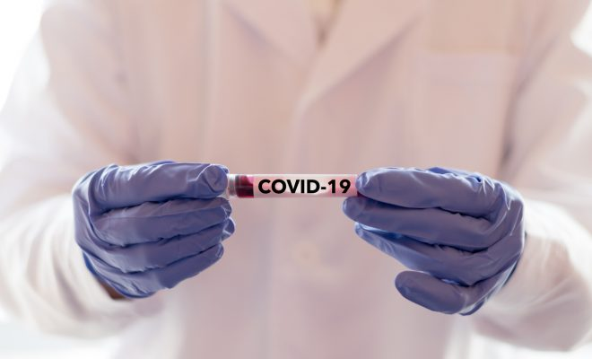 donatii coronavirus