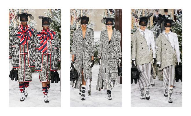 fashion week toamna iarna 2020