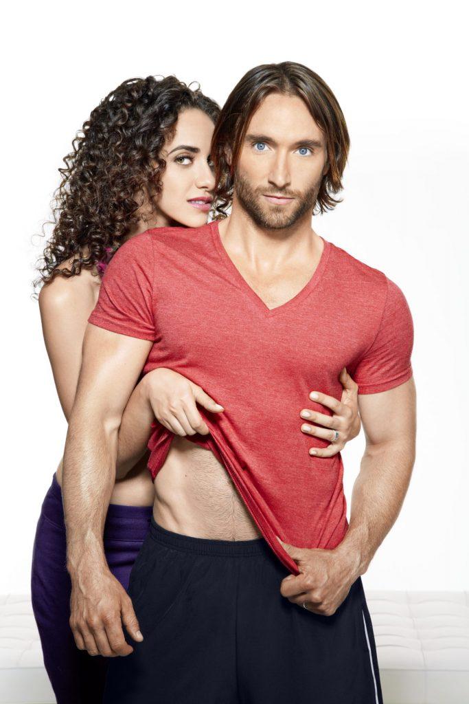 adam rosante fitness in cuplu