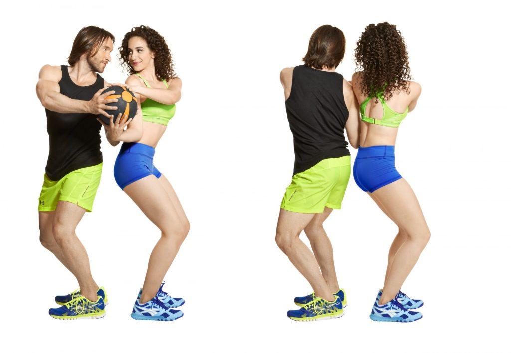 fitness in cuplu