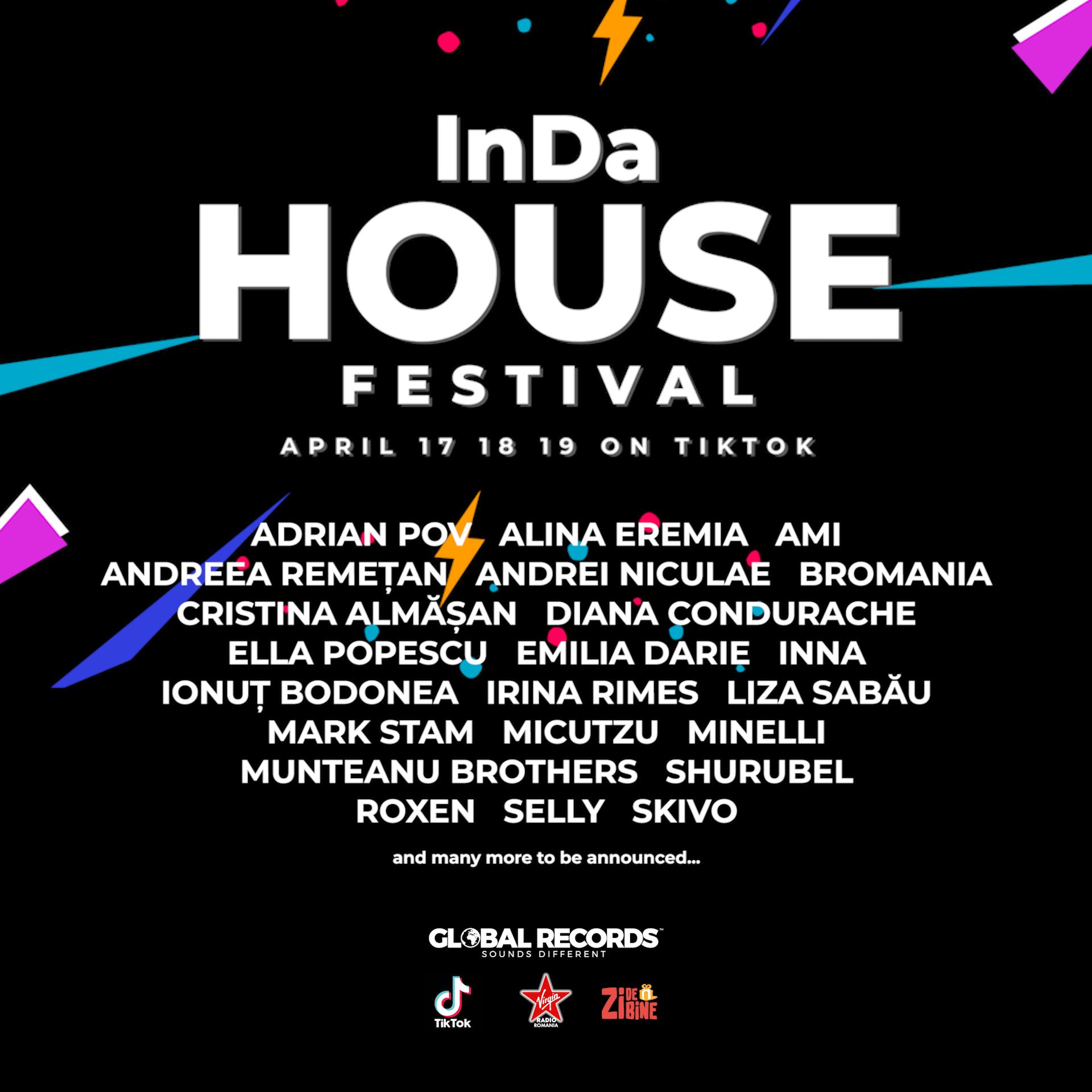 InDa House Festival