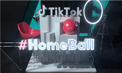 Tik Tok HomeBall