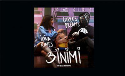 irina rimes carla's dreams 3 inimi