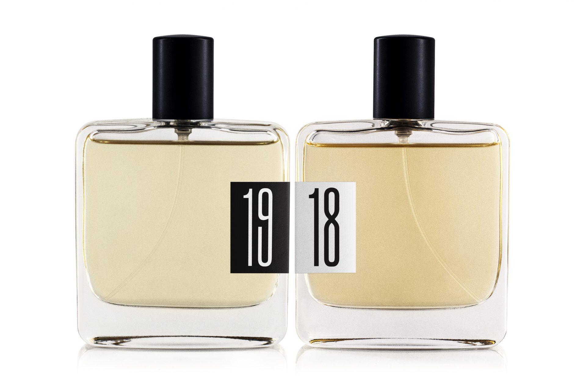 1918 parfum