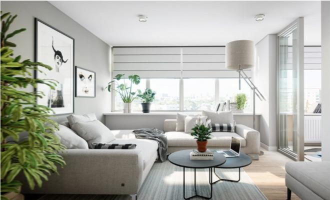 apartament galati