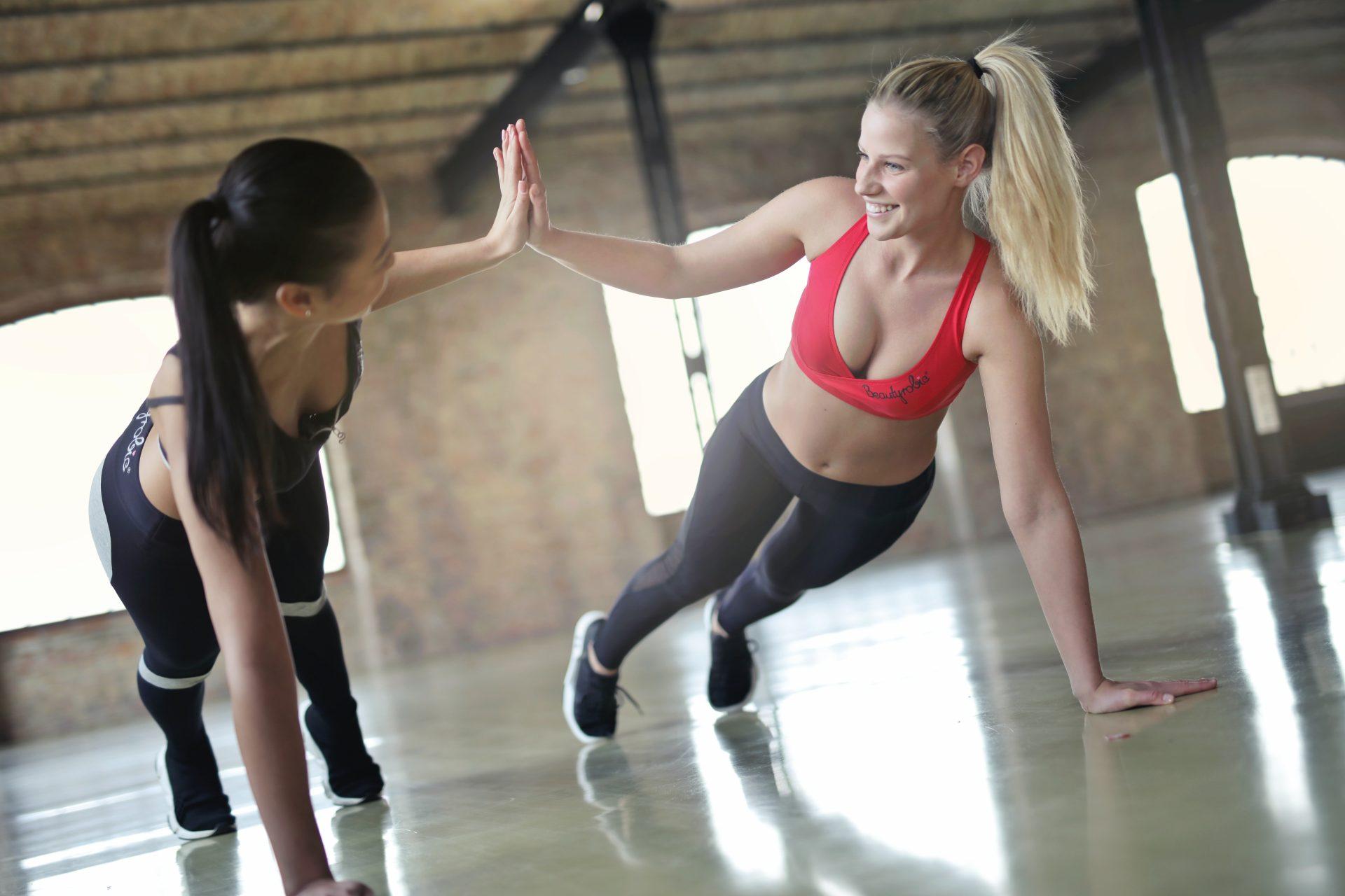 fitness ca la carte