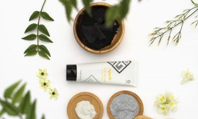 Epoch® YIN AND YANG MASK Mască facială pentru hrănire și detoxifiere