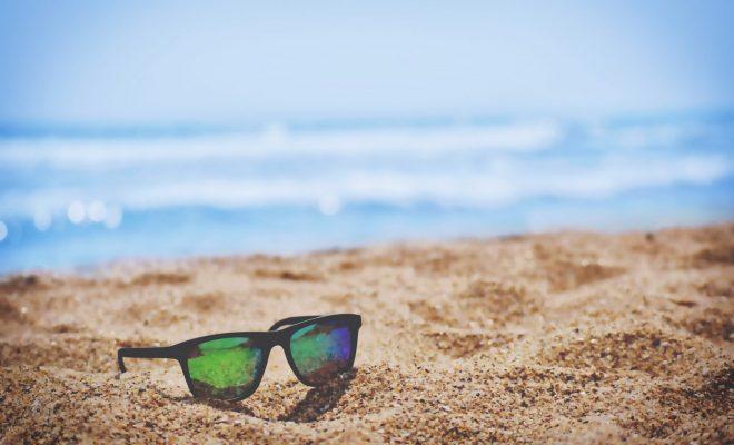 Ochelari de soare polarizati