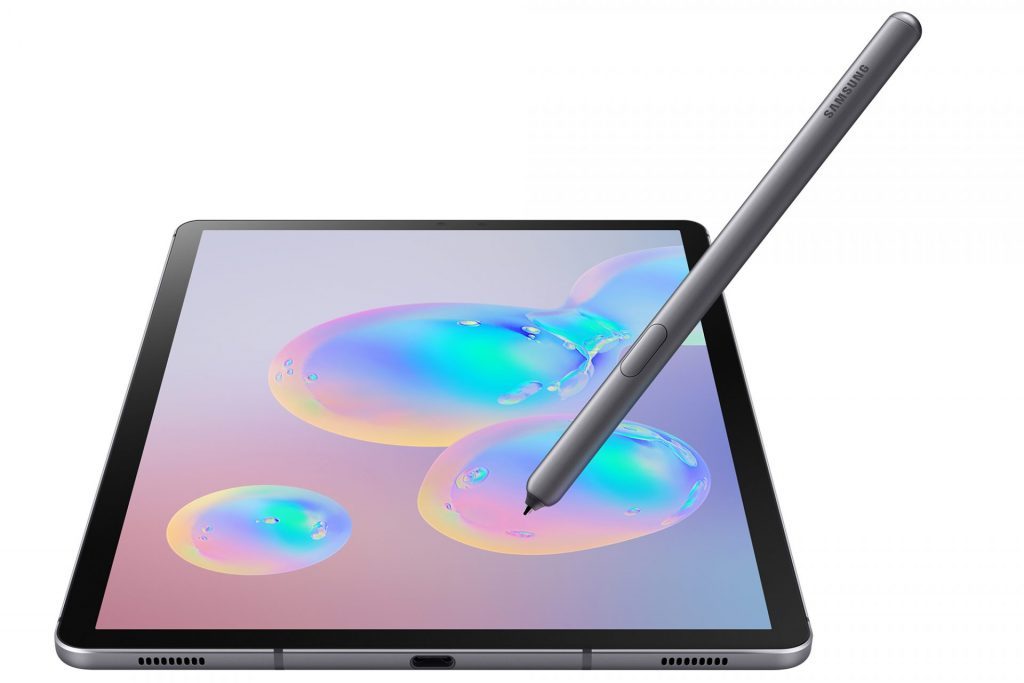 010_galaxytabs6_product_images_mountain_gray_dynamic_with_pen_1