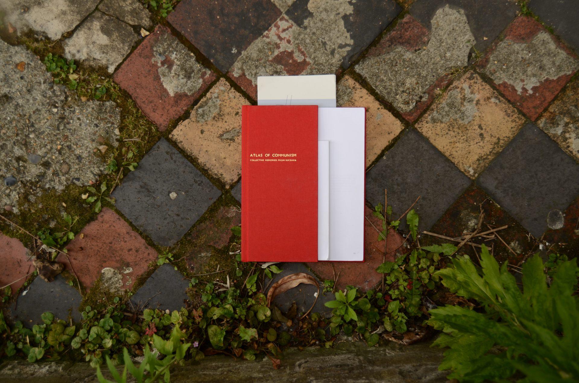Kadna – Atlasul Comunismului