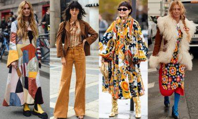 cum să porți trendul bohemian-chic