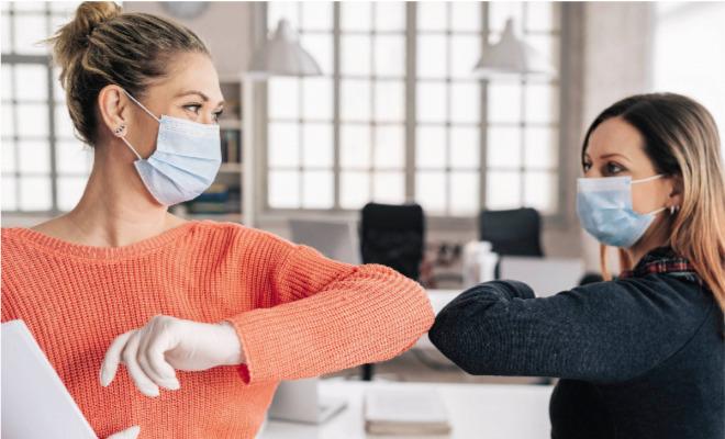 job coronavirus