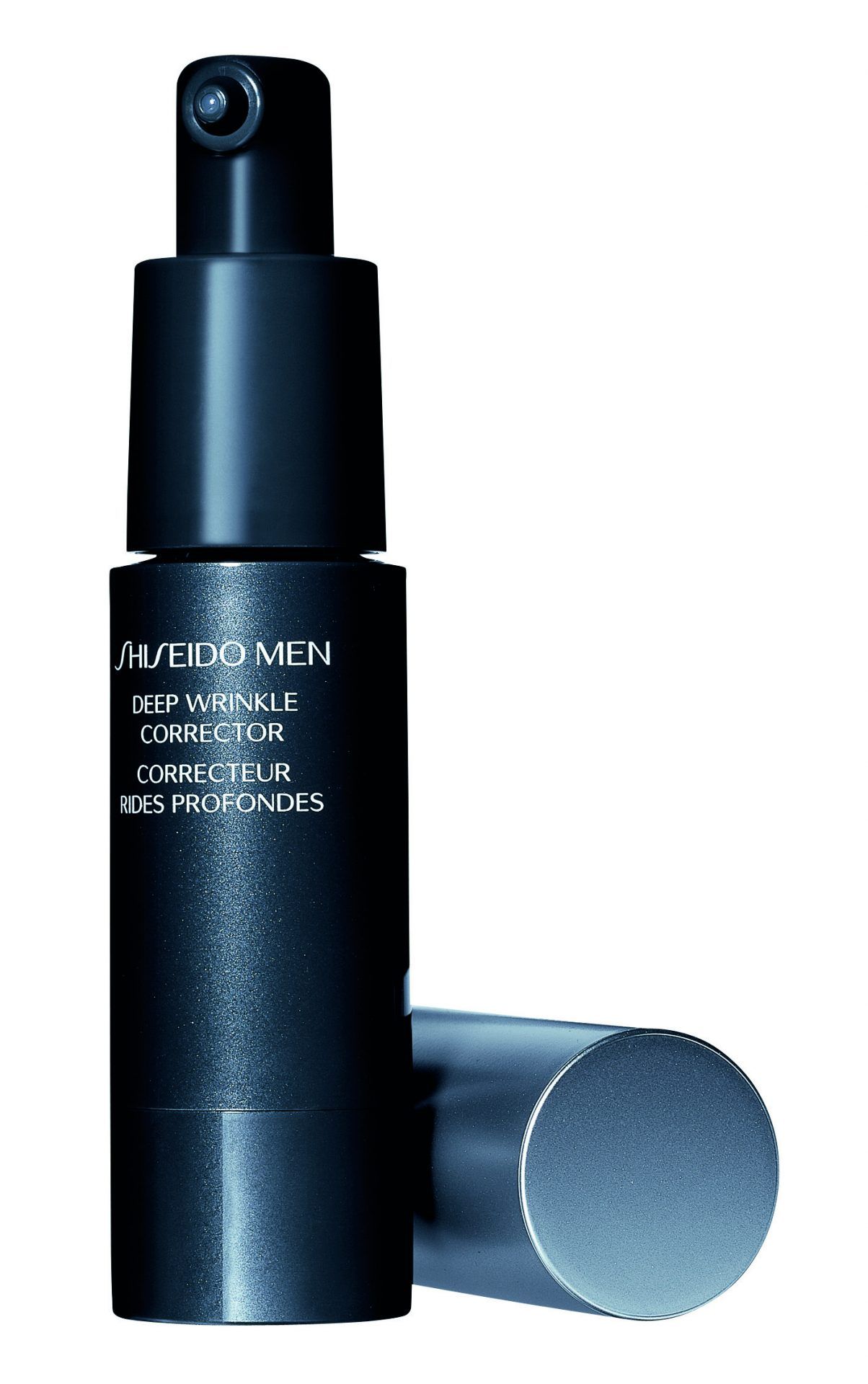 7. Shiseido MEN Deep Wrinkle Corrector