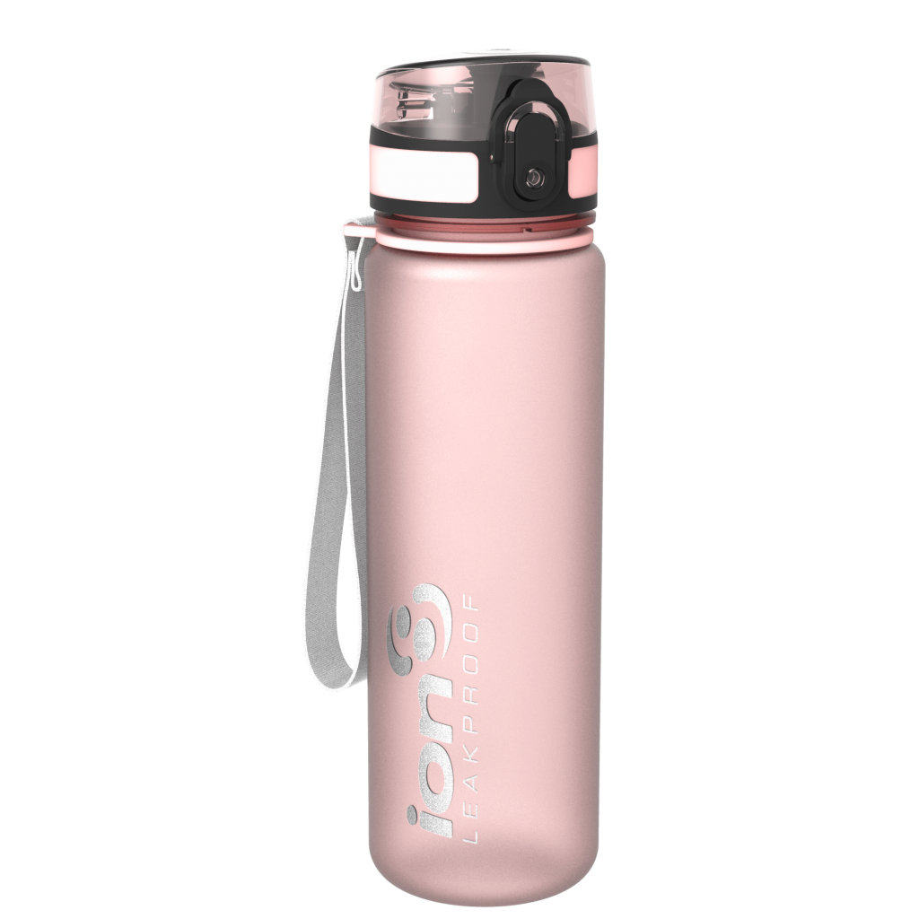 Bidon apă fitness Ion8 leakproof BPA-free, 95 lei
