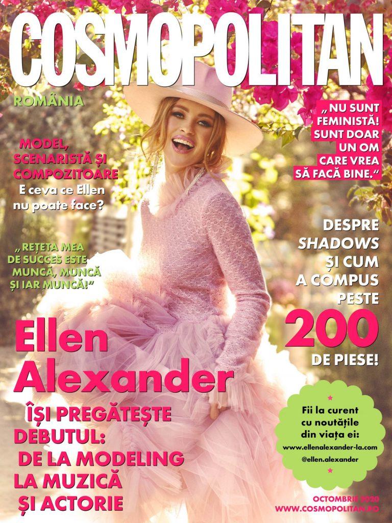 COVER ELLEN