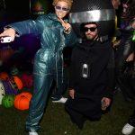 costume Halloween Jessica Biel Justin Timberlake