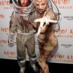 Halloween Heidi Klum