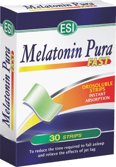 Melatonin PURA