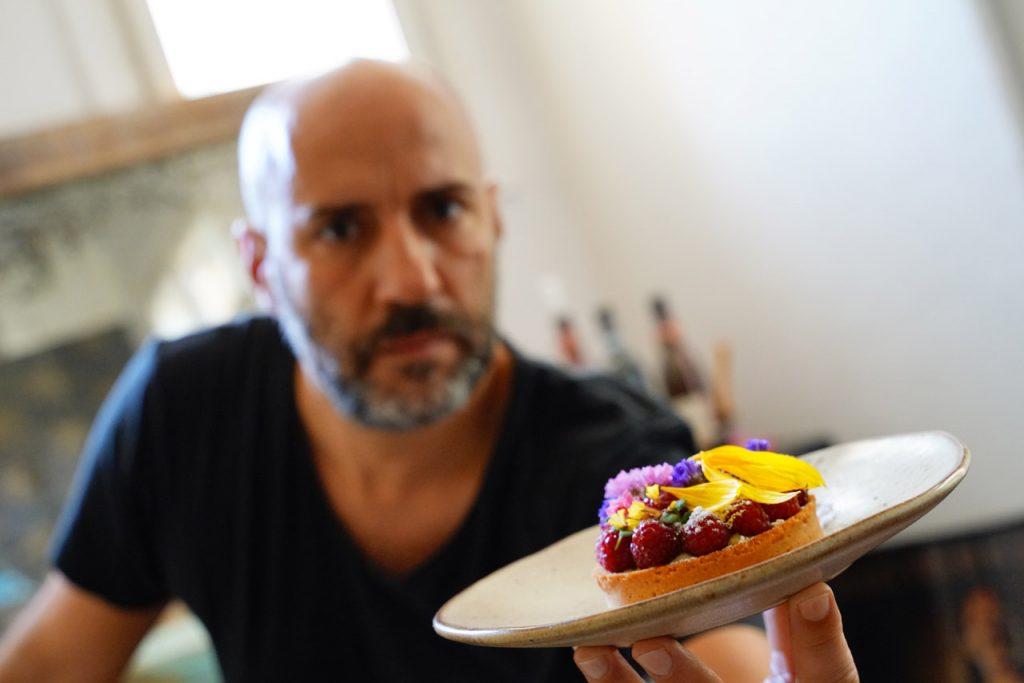 Interviu Chef Radu Dumitrescu