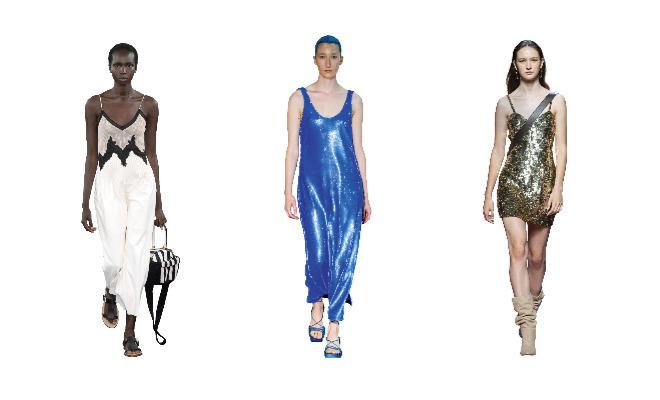 slip dress 2020