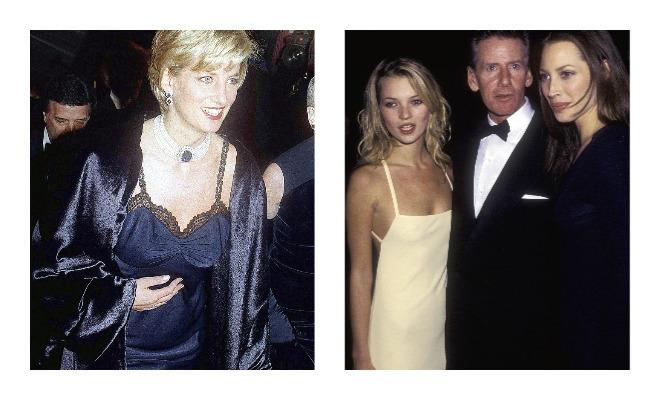 slip dress 90s