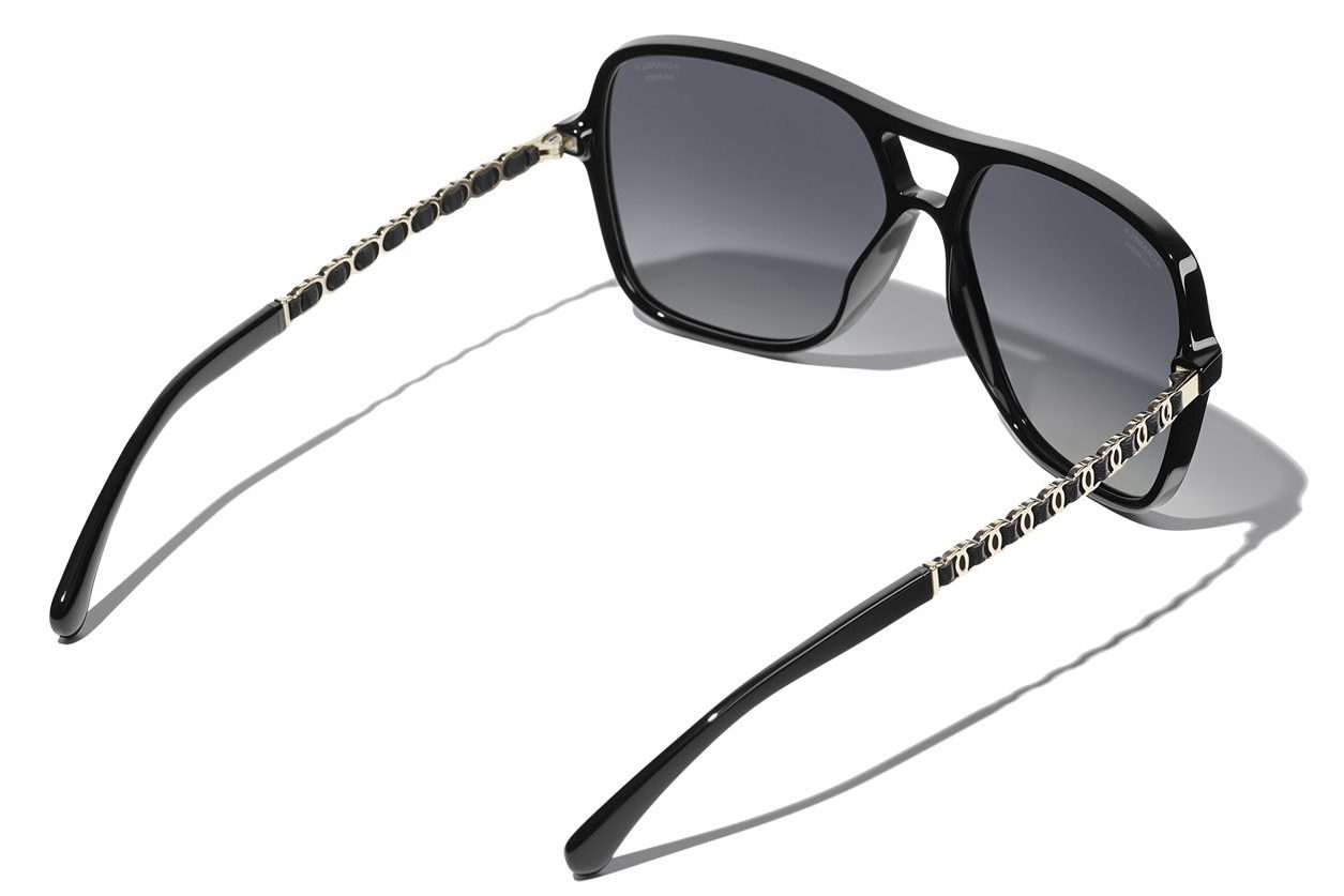 Chanel eyewear AW2020